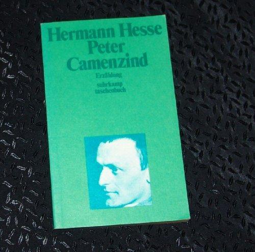 1) Peter Camenzind. Erzählung. 2) Roßhalde. Roman.: Hesse, Hermann: