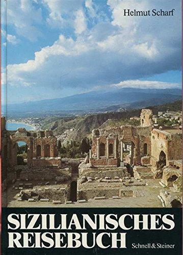 Sizilianisches Reisebuch: Helmut, Scharf,