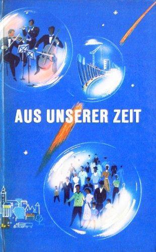 AUS UNSERER ZEIT: Hesse, Hermann