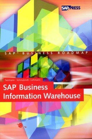 sap business information warehouse von achim seemann zvab. Black Bedroom Furniture Sets. Home Design Ideas