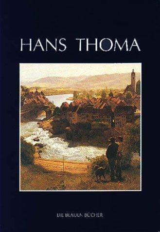 Die Blauen Bücher, Hans Thoma - Jan, Lauts,