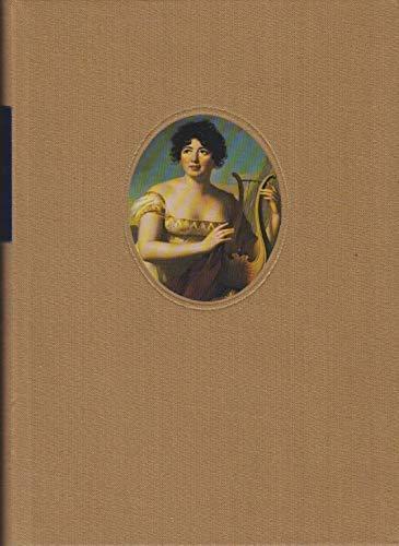 Germaine de Stael. Ein Leben für Poesie, Liebe und Politik. - Pierre, Cordey