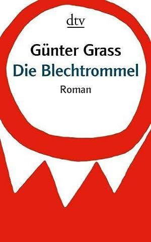 Die Blechtrommel: Roman: Günter, Grass,