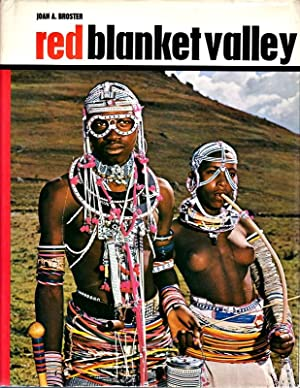 RED BLANKET VALLEY: JOAN A. BROSTER