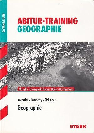 lamberty - abitur training geographie - ZVAB