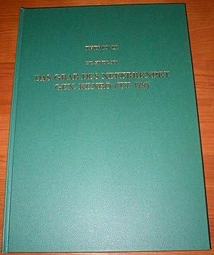 Theben Band 9 - Herausgegeben von Jan Assmann: Das Grab des Neferrenpet gen. Kenro (TT 178). Nach ...