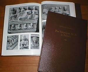 Das Tempelgrab Nr. 36 in Palmyra in 2 Bänden. Studien zur Palmyrenischen Grabarchitektur und ihrer ...