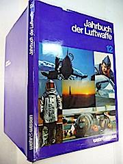 Jahrbuch der Luftwaffe 1975 Folge 12 - Sadlowski Manfred, (Hrsg.)