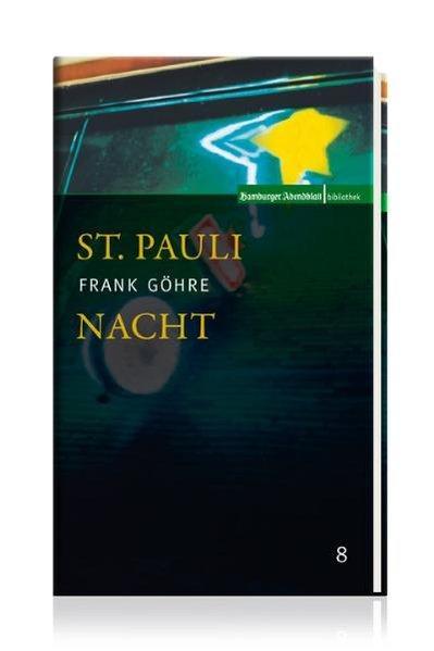 St. Pauli Nacht: & Rentner in Rot - Göhre, Frank