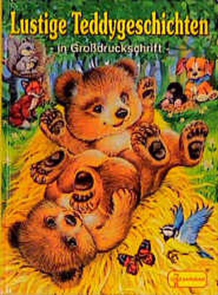 Lustige Teddygeschichten