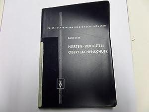 Härten Vergüten Oberflächenschutz Band 21/26: Krist, Thomas: