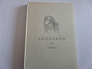 Leonardo da Vinci: Brion, Marcel: