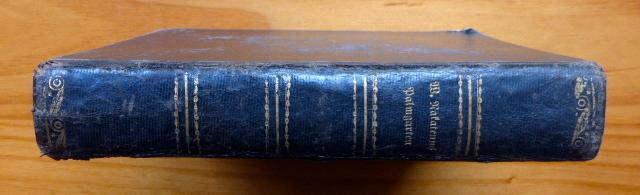 Himmlisches Palmgärtlein. Katholisches Gebet- und Erbauungsbuch. Von: Nakatenus, Wilhelm/ Laurent,