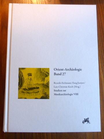 Klänge der Vergangenheit : die Interpretation von: Eichmann, Ricardo/ Fang