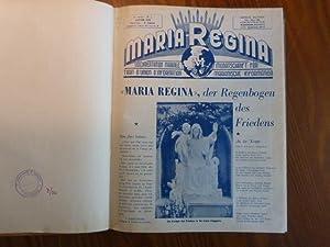 Maria-Regina. Monatsschrift für Marianische Information / Documentation: Maria-Regina.