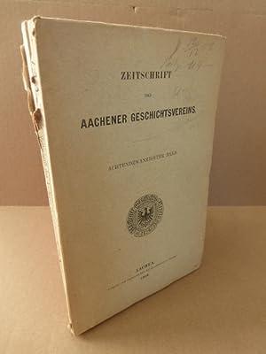 Geschichte des Kaiser-Karls-Gymnasiums in Aachen. 1. Das: Fritz, Alfons.
