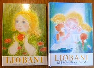 LIOBANI 2 Bücher: 1. Ich erzähe -: Wittek, Gabriele: