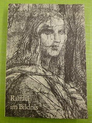 Raffael im Bildnis. (=Berner Schriften zur Kunst,: Wagner, Hugo: