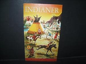 Happy-Modellbuch Nr. 6. Indianer. Beigegeben: Happy-Modellbuch Nr.: Modellbuch. -: