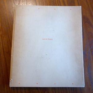1749 - Goethe - 1949. Herausgegeben am: Lippmann, Inge (Bearb.):