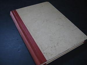Kalumet. Magazin für Indianistik. 22. Jahrgang 1973/74.: Indianistik. -