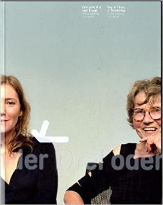 Zwei oder drei oder etwas : Maria Lassnig, Liz Larner. - (Dt. /Engl.)
