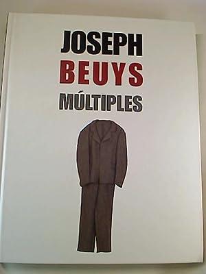 Joseph Beuys : Múltiples.
