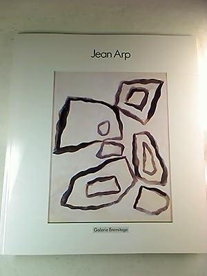 Jean Arp / Sonia Delaunay. - Ausstellungskatalog.