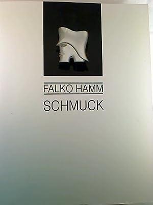 Falko Hamm : Schmuck.