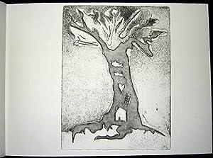 Bomen.: Ochsner, Heidi.