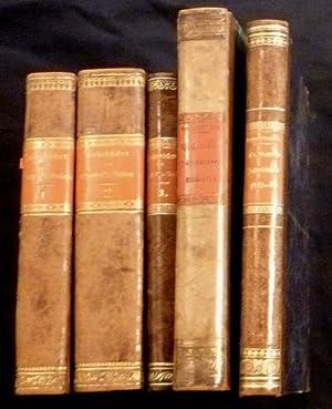 Jahrbücher der Stadt St. Gallen 1823-1834 (ab 1833 fortgesezt von Joachim Vonwiller, ab 1834 ...