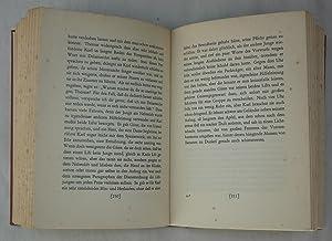 Amerika. Roman.: Kafka, Franz.
