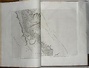 Carte géographique de l'Egypte et des pays environnans. Réduite d'apr&...