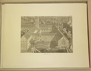Bilder aus dem alten Zürich. Gezeichnet &: Zürich - Arter,