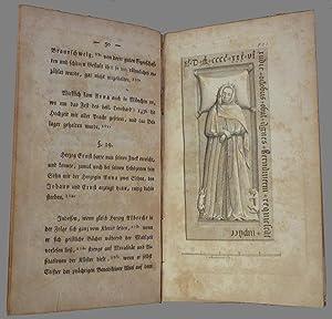 Agnes Bernauerinn. Historisch geschildert.: Lipowsky, Felix Joseph.