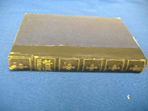 """Faust """"Erster Und Zweiter Teil"""" Urfaust: Goethe J. W."""