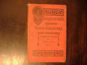 Engelhorn`s Allgemeine Roman-Bibliothek 3. Jahrg. Band 5: Malot , Hector