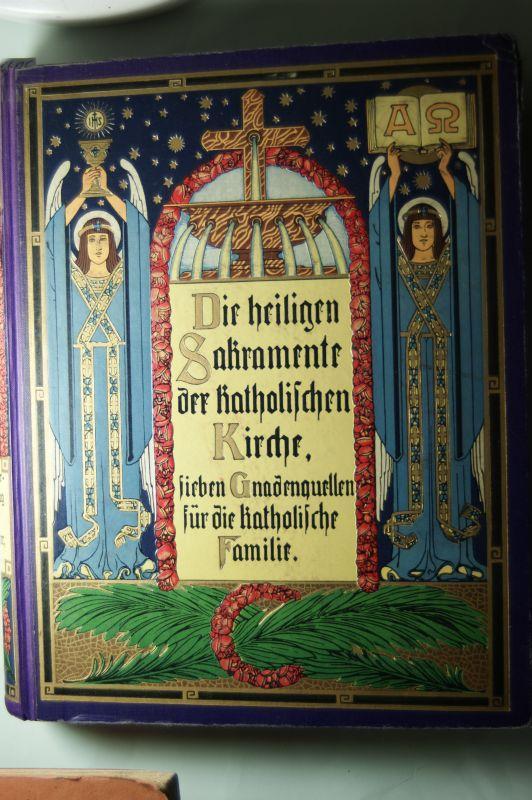 Sakramente Evangelische Kirche