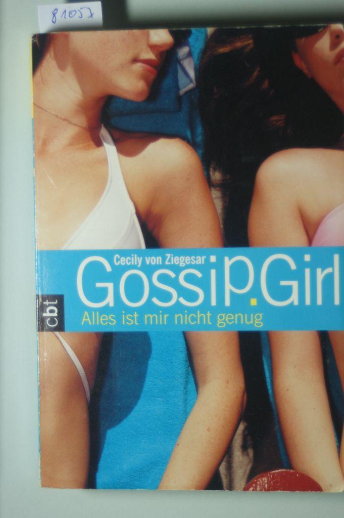 gossip girl book 3 pdf