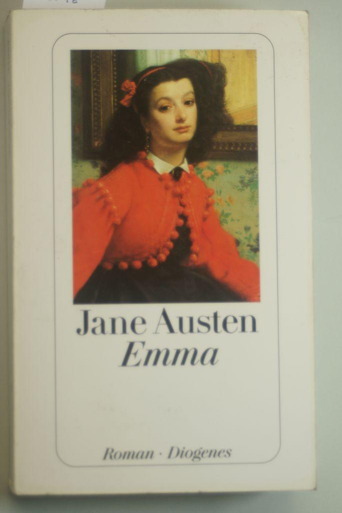 Emma (detebe): Austen, Jane: