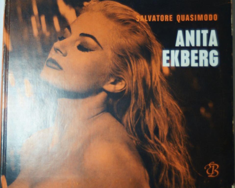 Anita Ekberg: Quasimodo, Salvatore: