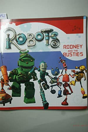 Robots: Rodney and the Rusties