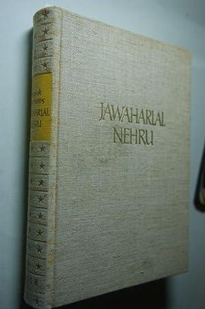 Jawaharlal Nehru.: Moraes, Frank und