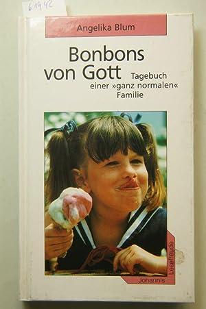 Bonbons von Gott: Angelika, Blum: