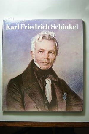 Karl Friedrich Schinkel 1781-1841 Aus seinem Berliner: Bolduan, Dieter und