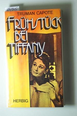 Frühstück bei Tiffany.: Capote, Truman: