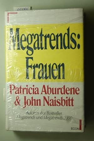 Megatrends: Frauen: Aburdene, Patricia und