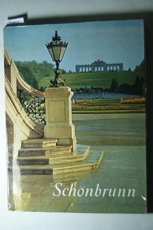 Schloss Schönbrunn.: Glaser, Josef: