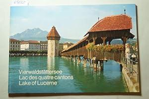 Vierwaldstättersee Lac des quatre cantons. Lake of: Martin Mengelt:
