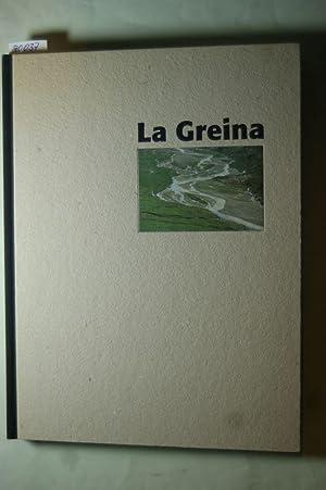 La Greina : das Hochtal zwischen Sumvitg: Maeder, Herbert: